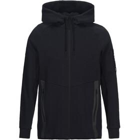 Peak Performance Tech Zip Hood Herr black